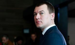 Дегтярёв призвал прекратить митинги в поддержку Фургала
