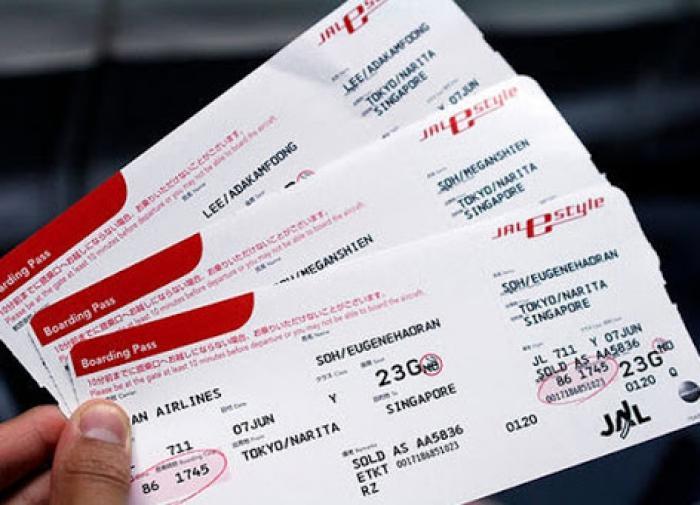 В России могут подорожать авиабилеты