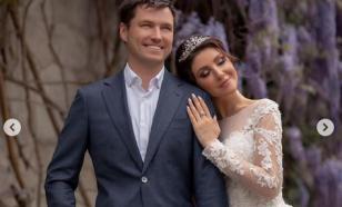 Макеева показала сказочно прекрасные снимки со своей свадьбы