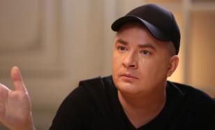 Андрей Данилко пожаловался на утрату близкого человека