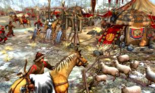 В России отпразднуют юбилеи ордынских ханов?