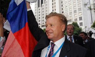 Леонид Тягачев: Правозащитники Европы готовы защищать российских паралимпийцев