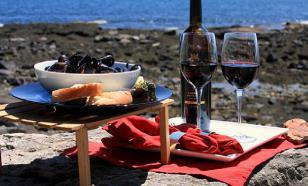 В Грузии туристам будут бесплатно раздавать вино