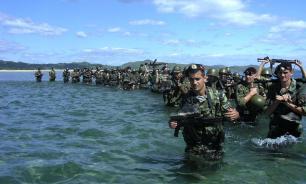 На Камчатке проходят масштабные учения Тихоокеанского флота России