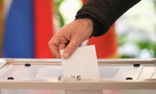 В сентябре россияне больше всего запомнили выборы