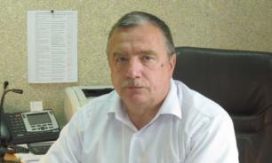 В Смоленской области погиб глава района, помогая тушить пожар