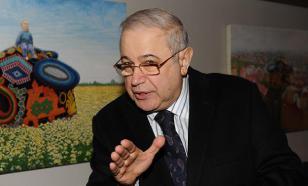 Петросян возмутился расточительностью Степаненко