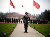 Китай написал страшный сценарий