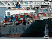 Санкции Запада ударят по портам Прибалтики