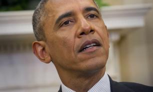 """Обама """"пошутил"""" над расстрелом в Мюнхене"""