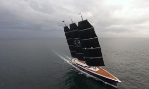 Яхты двух российских бизнесменов признали самыми роскошными в мире