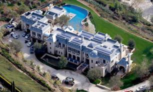 Мировые знаменитости с самой дорогой недвижимостью