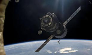 Россия планирует запустить спутники для отображения рекламы в космосе