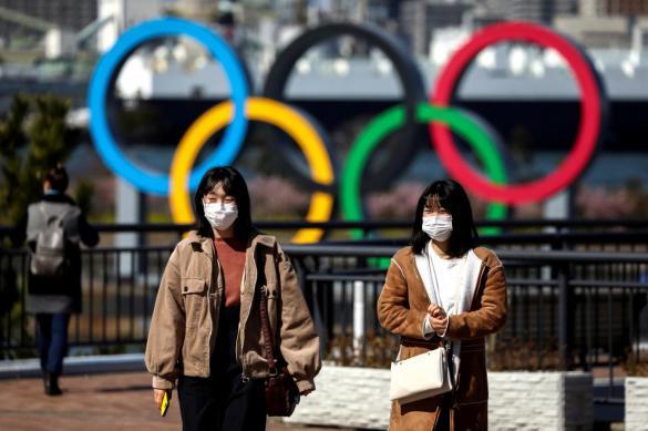 """Проведение Олимпиады в Токио в 2021 году """"под вопросом"""""""