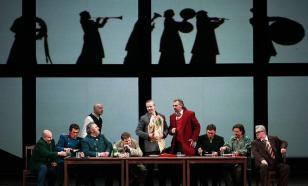 Мариинский театр покажет лучшие спектакли и концерты в поддержку врачей