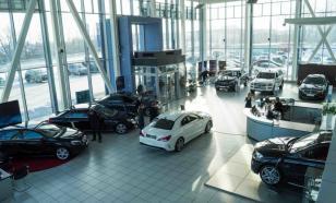 В России за полгода закрылись 228 автосалонов