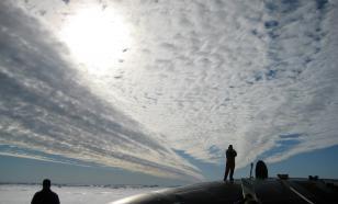 Заключённых отправят расчищать Арктику