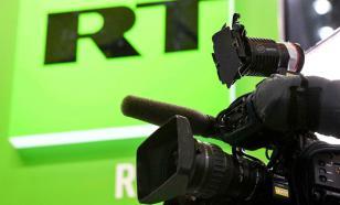 В кабмине Германии заявили о непричастности к блокировке каналов RT в YouTube