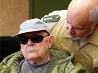Нацист Демьянюк получил 5 лет тюрьмы .