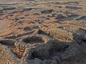 Царство Куш - страна карликовых пирамид