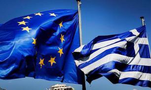 Греция выплатит 3,2 млрд евро по долгам