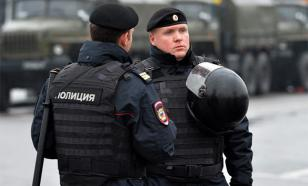 """Нападение на инкассаторов: в Москве введен план """"Перехват"""""""