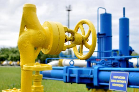 Украина заявила о рекордных показателях транзита газа в 2017 году