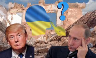 США могут признать Крым? О встрече Путина и Трампа