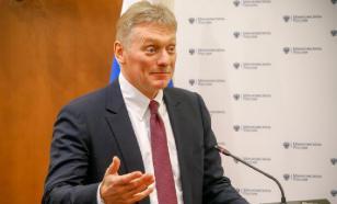 Дмитрий Песков: соцсети могут заблокировать из-за выборов в США