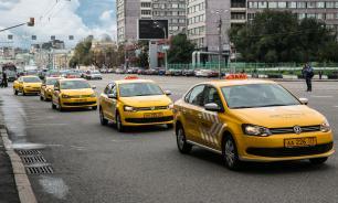 Агрегаторы такси пригрозили увеличить стоимость проезда в Москве