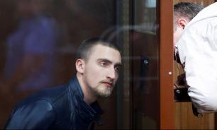 Суд отменил реальный приговор Устинову и назначил год условно