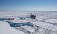 Появились новые доказательства принадлежности РФ арктического шельфа