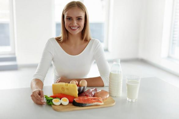 Здоровье и питание в холодные месяцы: четыре главных секрета