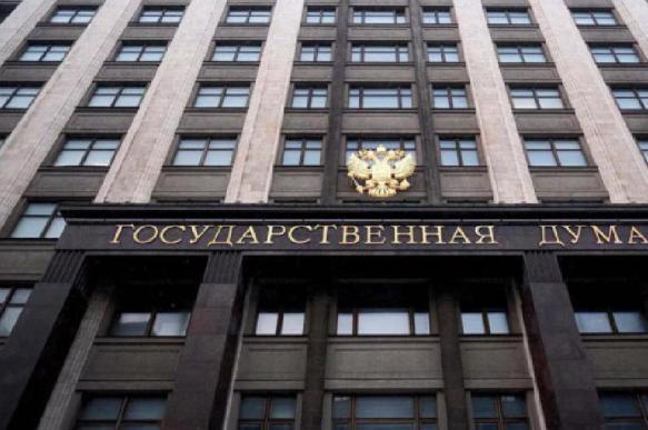 Госдума одобрила продление заморозки накопительных пенсий