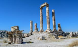 Археологи обнаружили в Иордании древнейшую шахматную фигуру