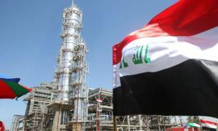 Власти Ирака ведут переговоры по стабилизации цен на нефть