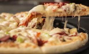 Мужчина, отобравший пиццу у курьера, может получить семь лет тюрьмы