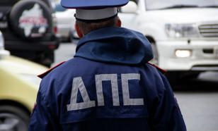 В Тверской области при ДТП с грузовиком пострадали восемь человек