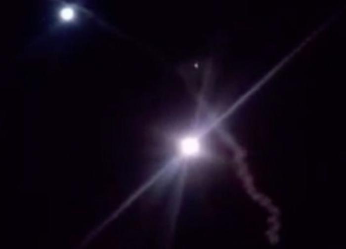 Миротворцы ООН патрулируют границу: Израиль ночью обстрелял Ливан ракетами