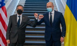 """Платить и каяться: о Вашингтоне, Киеве и """"компенсациях"""" за Nord Stream 2"""