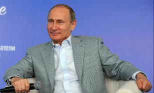 Путин пообещал России светлое автомобильное будущее