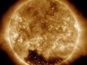 """Ученые говорят о """"новом ледниковом периоде"""": активность Солнца сильно снизилась"""