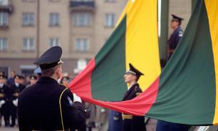 Тайны будущего: В Вильнюсе занялись судьбой России