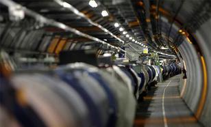 Большой адронный коллайдер будет работать на российском ПО