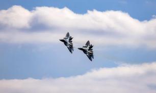 Конструктор рассказал, в чем двигатель Су-57 превосходит зарубежные аналоги