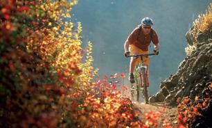 Почему стоит начать заниматься спортом осенью или зимой?