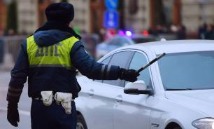 Глава ГИБДД сообщил о скором введении электронных водительских права