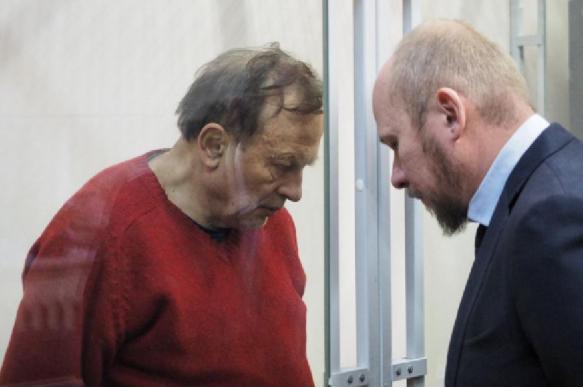 """""""Хочет расстрела"""". Адвокат передал желание историка Соколова"""