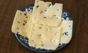Запахи сыров влияют на рост бактерий