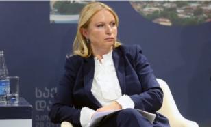 Министр экономики Грузии заболела коронавирусом